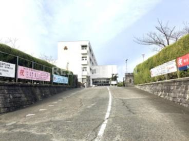 福岡県立光陵高校の画像1