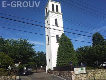 六甲カトリック教会の画像1