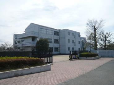 けやき台中学校の画像1