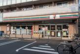セブンイレブン 大田区西蒲田店
