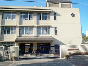 神戸市立 蓮池小学校の画像1