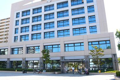 長田区役所の画像1