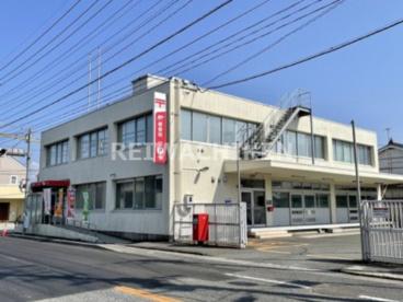 宮田郵便局の画像1