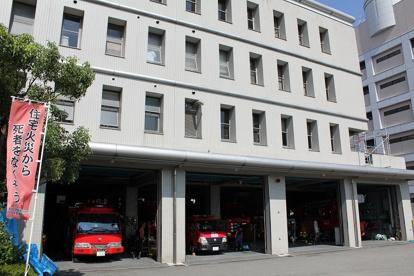 長田消防署の画像1