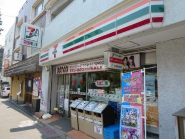 セブンイレブン渋谷東4丁目店の画像1