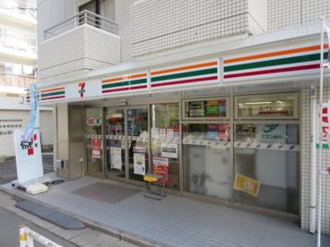 セブンイレブン代官山駅東店の画像1