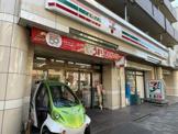 セブンイレブン渋谷東3丁目店