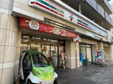 セブンイレブン渋谷東3丁目店の画像1