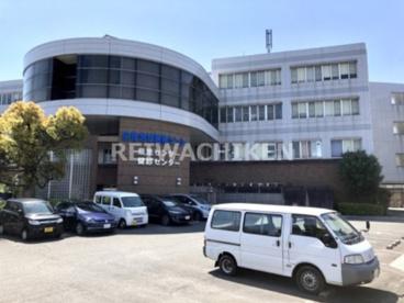 宗像医師会病院の画像1