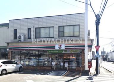 セブンイレブン 宗像東郷店の画像1