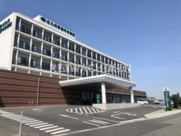 北九州宗像中央病院の画像1