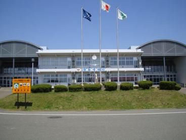 北秋田市立鷹巣中学校の画像2