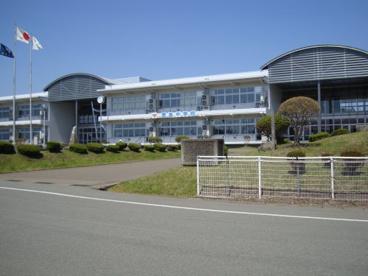 北秋田市立鷹巣中学校の画像3