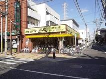 セオサイクル市川店