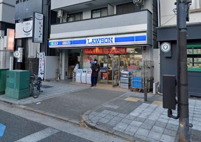 ローソン 福島七丁目店の画像1
