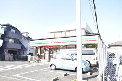 セブンイレブン横浜洋光台4丁目店の画像1
