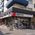 西友高円寺店