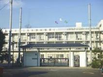 足立区立千寿双葉小学校