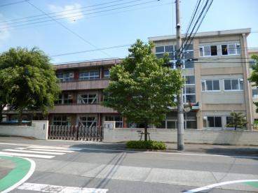 前橋市立桃川小学校の画像1
