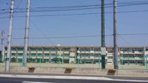 前橋市立南橘中学校