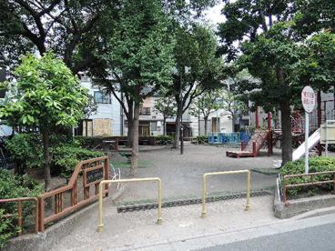 荒川区立 東日暮里六丁目西児童遊園の画像3