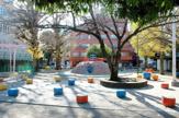新宿区立加賀公園