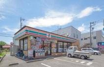 セブンイレブン 飯能川寺店