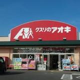 クスリのアオキ 新田木崎店