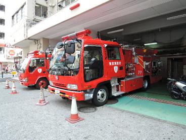 荒川消防署 音無川出張所の画像2