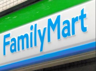 ファミリーマート 大森駅東口店の画像1
