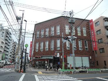 三菱東京UFJ銀行 日暮里支店の画像1