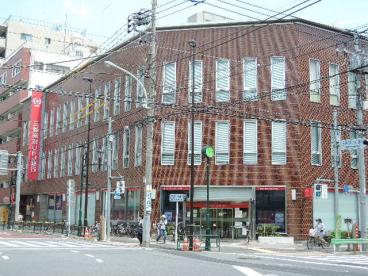 三菱東京UFJ銀行 日暮里支店の画像4