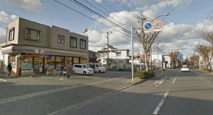 セブンイレブン早良区福岡野芥2丁目店の画像1