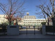 葛飾区立こすげ小学校