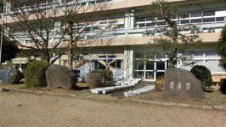 つくば市立桜中学校の画像1