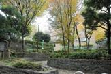 新宿区立仲之公園