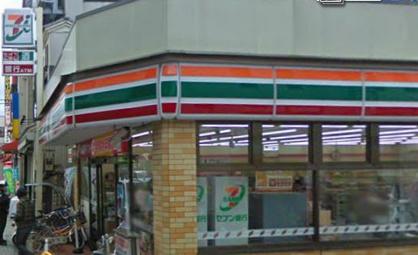 セブンイレブン高円寺純情商店街店の画像1