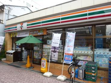 セブン−イレブン高円寺中通商店街店の画像1