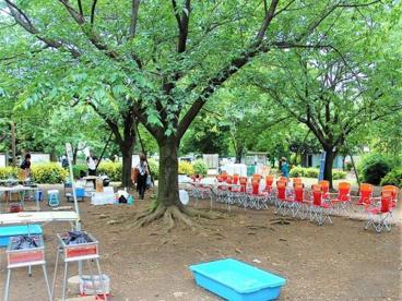 木場公園の画像3