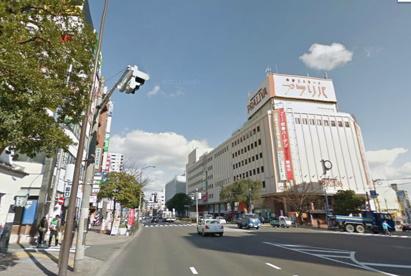 サニー西新店の画像1
