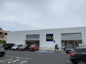 GU/ジーユー 東松山店の画像1