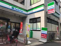 ファミリーマート 品川荏原二丁目店