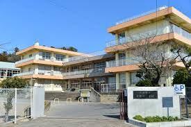 土浦市立大岩田小学校の画像1