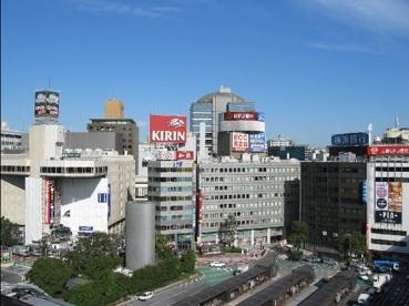 横浜駅の画像3