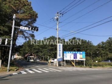 宮司浜海水浴場の画像1