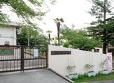 青山台中学校