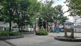 杉並区立高円寺中央公園の画像1