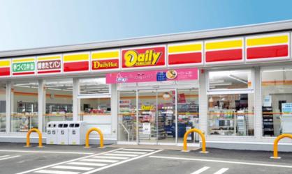 デイリーヤマザキ 京王品川ビル店の画像1