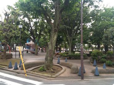 仲蒲田公園の画像2