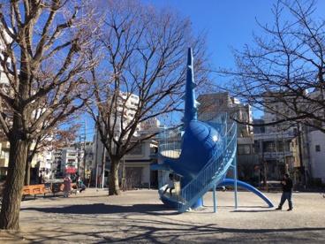 仲蒲田公園の画像3